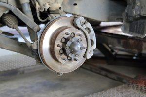 Truck Brakes Mesa AZ