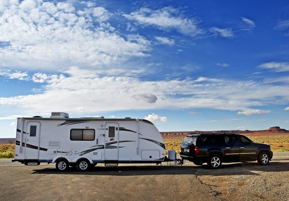 Have you encountered these common trailer issues?